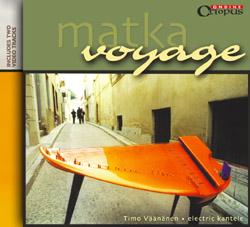 Find Matka-Voyage by Timo Vaananen in Mp3